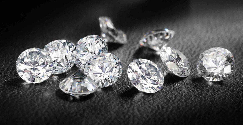 Diamanti in cotroluce